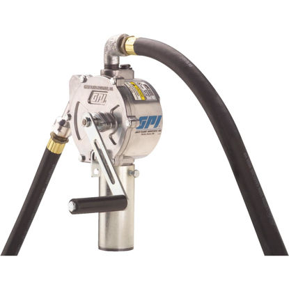 Picture of GPI Rotary Hand Pump