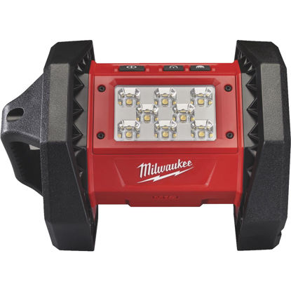 Picture of Milwaukee M18 ROVER 18 Volt Lithium-Ion LED Cordless Work Light (Bare Tool)
