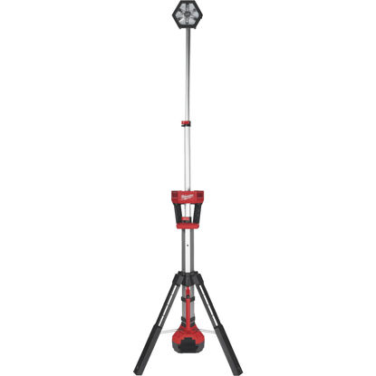 Picture of Milwaukee M18 ROCKET 18 Volt Lithium-Ion LED Tower Cordless Work Light (Bare Tool)