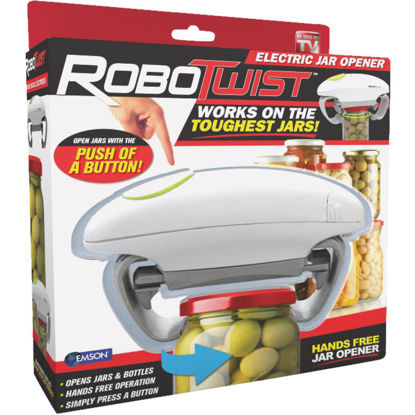 Picture of RoboTwist Electric Jar Opener
