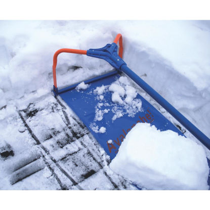 Picture of Avalanche 500 16 Ft. Fiberglass Snow Roof Rake Removal System