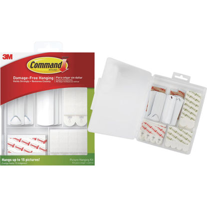 Picture of 3M Command Picture Hanging Kit
