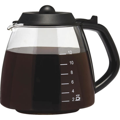 Picture of Medelco 12 Cup Millennium Universal Replacement Coffee Decanter