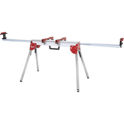 Picture of Milwaukee Miter Saw Stand