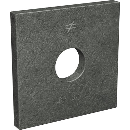 Picture of Simpson Strong Tie 3/4in. Bearing Plate