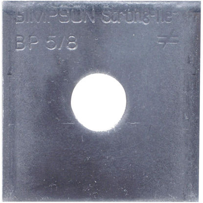 Picture of Simpson Strong Tie 7/8in. Bearing Plate
