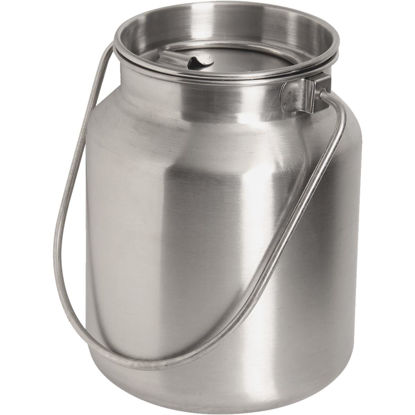 Picture of Lindy's Stainless Steel Gallon Jug