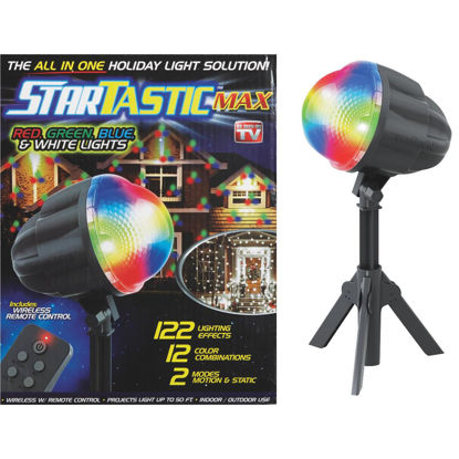Picture of StarTastic LED 5W Laser Light Projector