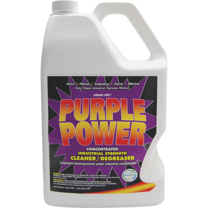 Picture of Purple Power 1 Gal. Liquid Industrial Strength Cleaner/Degreaser