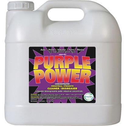 Picture of Purple Power 2.5 Gal. Liquid Industrial Strength Cleaner/Degreaser