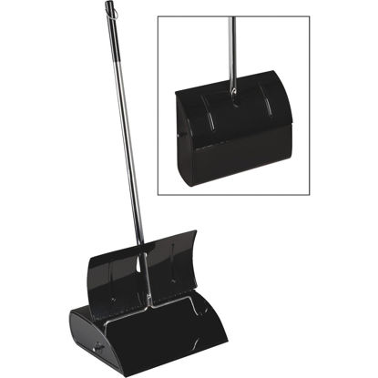 Picture of Impact 31 In. Metal Long Handled Dust Pan
