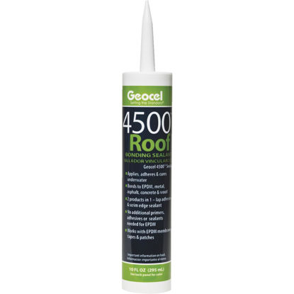 Picture of Geocel 4500 10 Oz. Roof Bonding Sealant