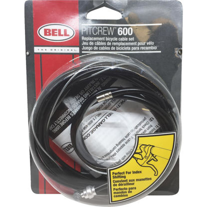 Picture of Bell Sports Bicycle Gear & Brake Cable Set
