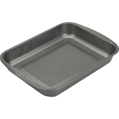 Picture of GoodCook 11 In. x 15 In. Non-Stick Roast Pan