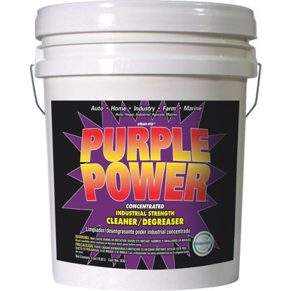 Picture of Purple Power 5 Gal. Liquid Industrial Strength Cleaner/Degreaser