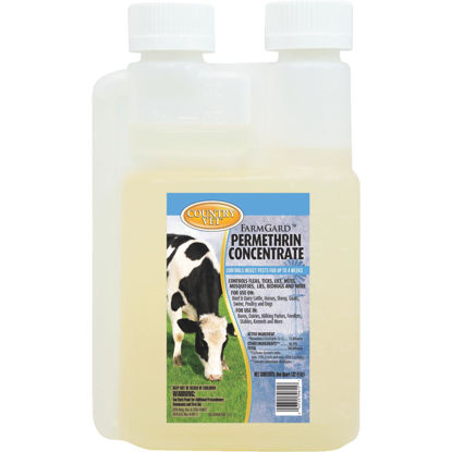 Picture of Country Vet FarmGard 32 Oz. Concentrate Permethrin Fly Spray