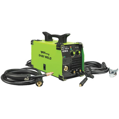Picture of Forney Easy Weld 140 MP 120-Volt 140-Amp Multi-Process Welder (MIG/TIG/Arc)