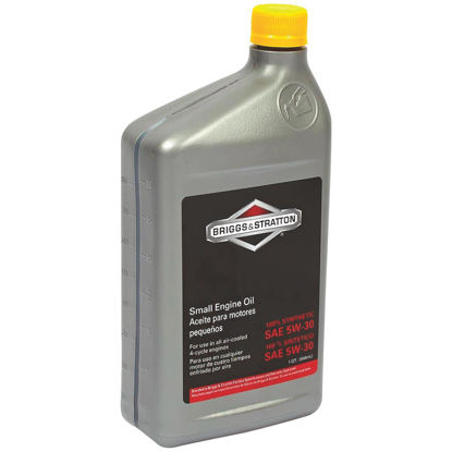 Picture of Briggs & Stratton 32 Oz. Synthetic 4-Cycle Motor Oil