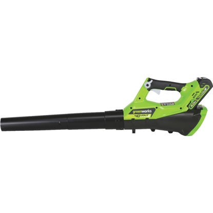Picture of Greenworks G-Max 100 MPH 40V Axial Brushless Lithium Ion Cordless Blower