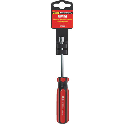 Picture of Do it Metric 6mm Nut Driver