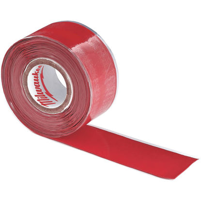 Picture of Milwaukee 2-1/2 In. W x 12 Ft. L Self-Adhering Lanyard Tape