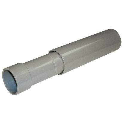Picture of Carlon 1/2 In. PVC Expansion Coupling