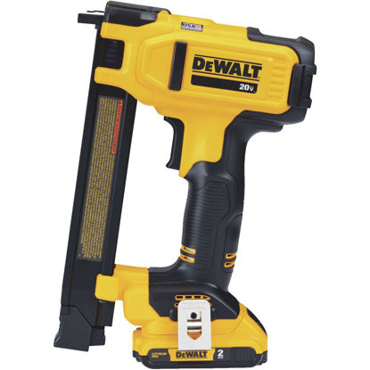 Picture of DeWalt 20 Volt MAX Lithium-Ion 1 In. Cordless Cable Stapler Kit