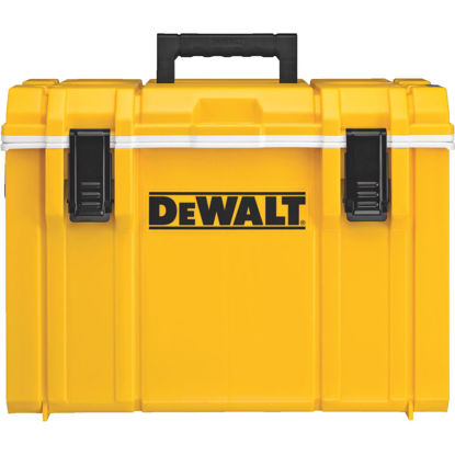 Picture of DeWalt ToughSystem 27 Qt. Cooler, Yellow