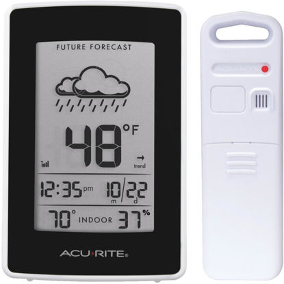 Picture of Acurite Weather Station with Forecast, Temperature, & Humidity