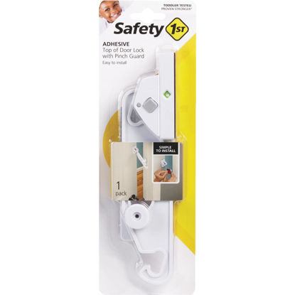 Picture of Safety 1st No Drill Top of Door Lock