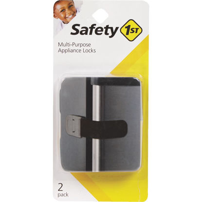 Picture of Safety 1st Multi-Purpose Appliance Lock (2-Pack)