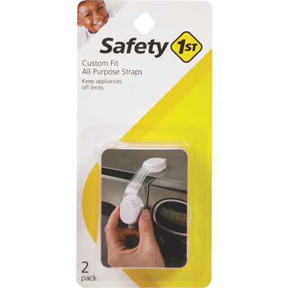 Picture of Safety 1st Custom Fit All Purpose Strap (2-Pack)