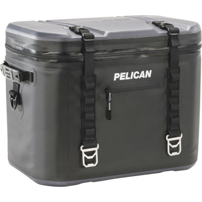 Picture of Pelican Elite Black Soft-Side Cooler (48-Can)