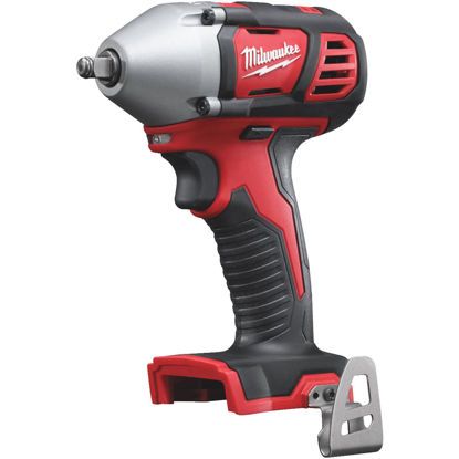 Picture of Milwaukee M18 18 Volt Lithium-Ion 3/8 In. Cordless Impact Wrench with Friction Ring (Bare Tool)