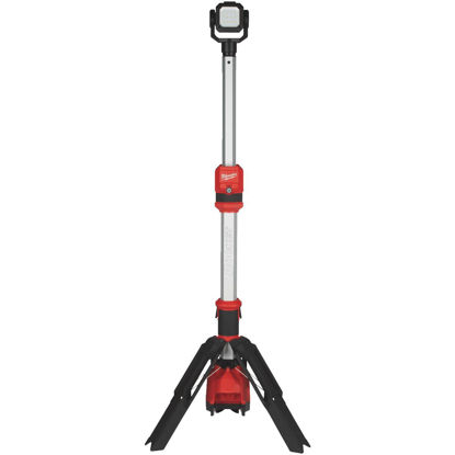 Picture of Milwaukee M12 ROCKET 12 Volt Lithium-Ion Dual Power Tower Cordless Work Light (Bare Tool)
