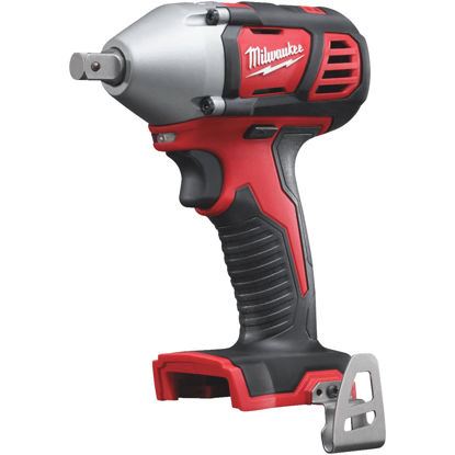 Picture of Milwaukee M18 18 Volt Lithium-Ion 1/2 In. Cordless Impact Wrench with Pin Detent (Bare Tool)
