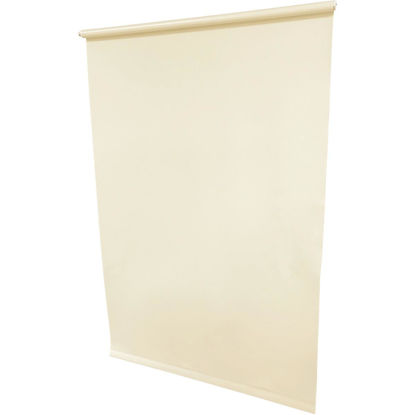 Picture of Friedland Shades 37-1/4 In. x 78 In. Champ Medium Light Filtering Vinyl Roller Shade