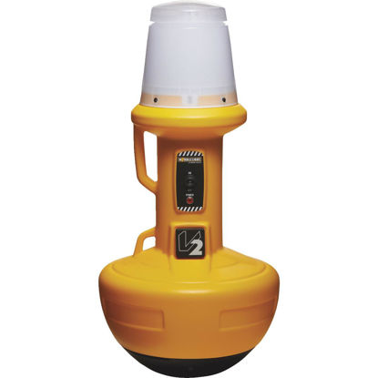 Picture of Wobblelight V2 12,000 Lm. LED Stand-Up Portable Work Light
