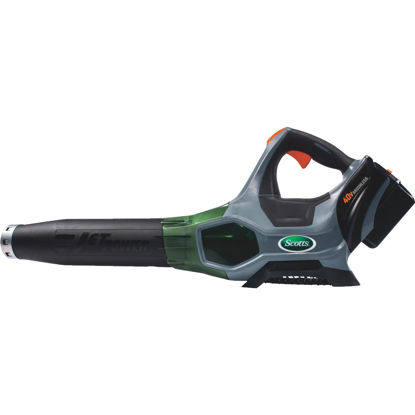Picture of Scotts 140 MPH 40V Lithium-Ion Cordless Blower