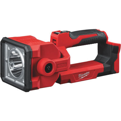 Picture of Milwaukee M18 18 Volt Lithium-Ion LED Light Cordless Work Light (Bare Tool)