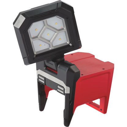 Picture of Milwaukee M18 ROVER 18 Volt Lithium-Ion LED Mounting Cordless Work Light (Bare Tool)