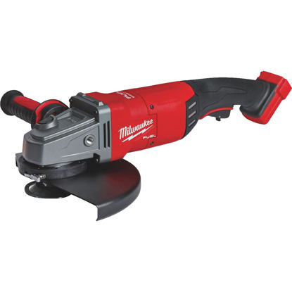 Picture of Milwaukee M18 FUEL 18 Volt Lithium-Ion Brushless 7 In. - 9 In. Large Angle Grinder (Bare Tool)